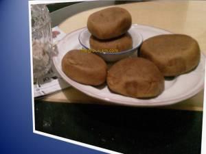 Kue Bangka