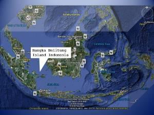Bangka Island & Belitung Island Indonesia