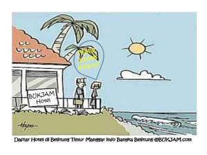 Info Wisata Bangka Belitung