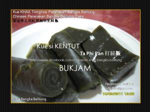 Kue Bangka Belitung